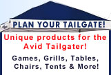 PLan Your Tailgate